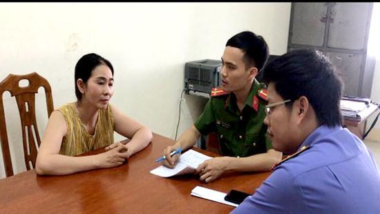 Bắt tạm giam đối tượng tổ chức cho người khác trốn đi nước ngoài