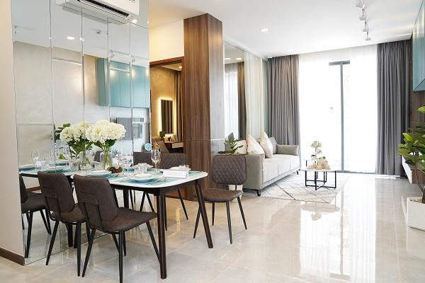 Tăng lợi nhuận từ cho thuê căn hộ tại Thủ Dầu Một