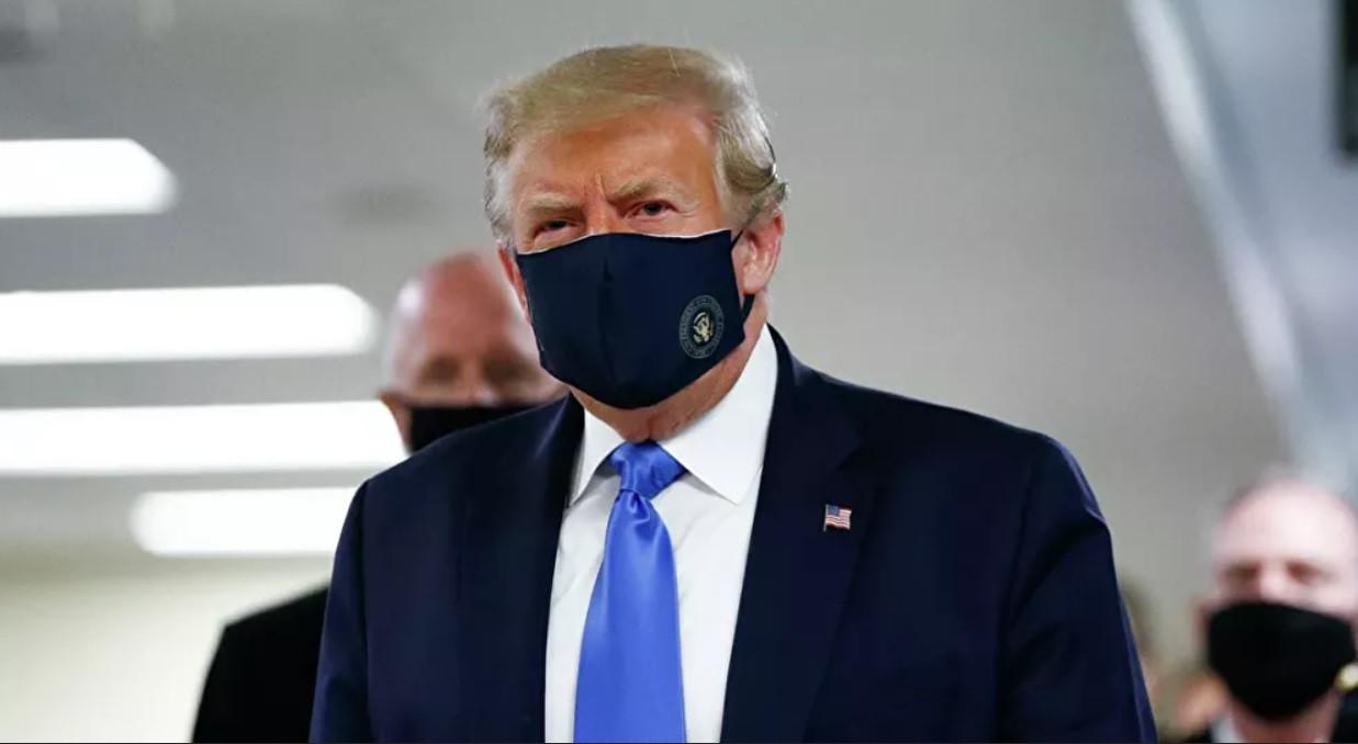 """Tổng thống Trump """"tình nguyện"""" là người đầu tiên tiêm vaccine ngừa COVID-19 ở Mỹ"""