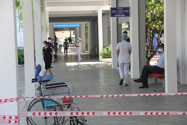 Bộ Y tế thông báo tìm những người từng đến các địa điểm sau ở Đà Nẵng và Quảng Nam