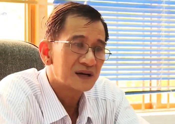 Phú Yên: Cách chức Phó Chủ tịch UBND thị xã Sông Cầu