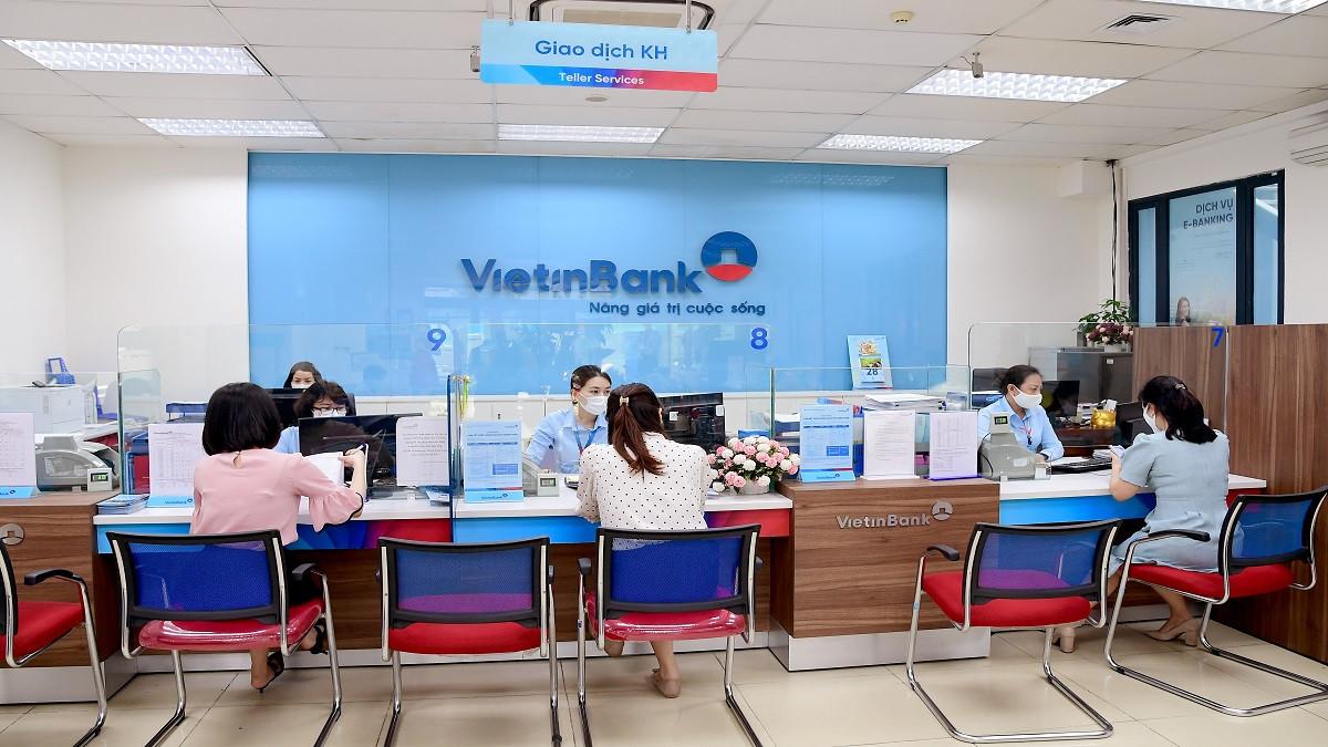 Quý II/2020: VietinBank nâng cao chất lượng hoạt động, kết quả kinh doanh tích cực