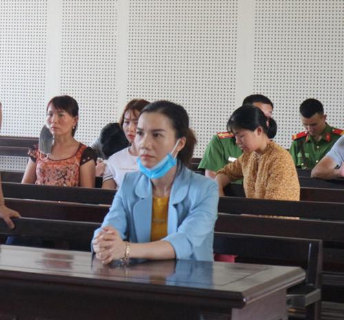 Chiêu lừa đảo bán đất cho người thân chiếm đoạt tiền tỷ của gã đàn ông Nghệ An