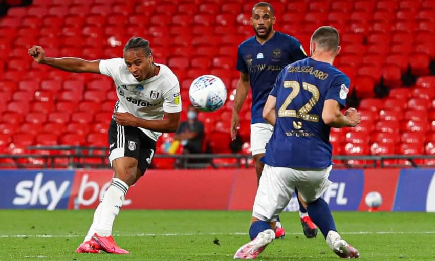 Sau 120 phút nghẹt thở, Fulham trở lại Ngoại hạng Anh