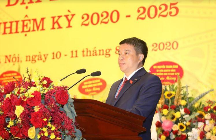 Đảng bộ BIDV tổ chức thành công Đại hội đại biểu lần thứ XIV, nhiệm kỳ 2020 - 2025