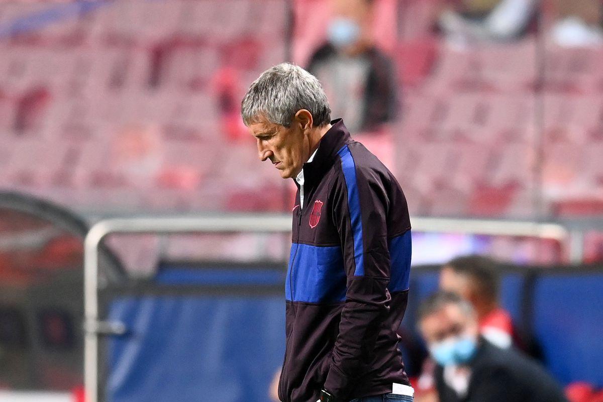 Những tội đồ khiến Barca thua thảm trước Bayern ở bán kết Champions League