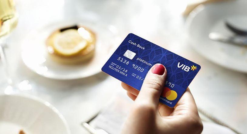 VIB ghi dấu tiên phong với loạt thẻ tín dụng độc đáo