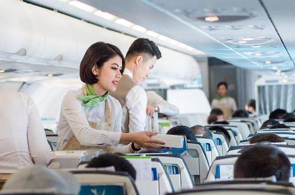 Bamboo Airways và Sacombank hoàn tiền cho khách mua vé máy bay
