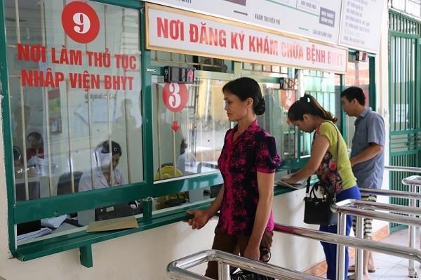 BHXH Việt Nam đề nghị tăng mức hỗ trợ tiền đóng cho người tham gia BHXH tự nguyện