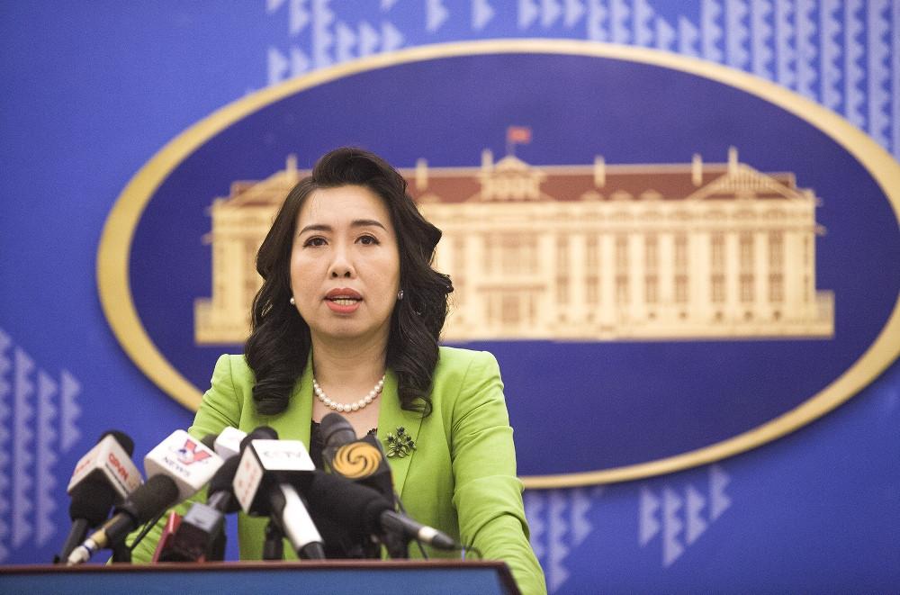 Bộ Ngoại giao thông tin về việc đưa 226 công nhân Việt Nam từ Uzbekistan về nước