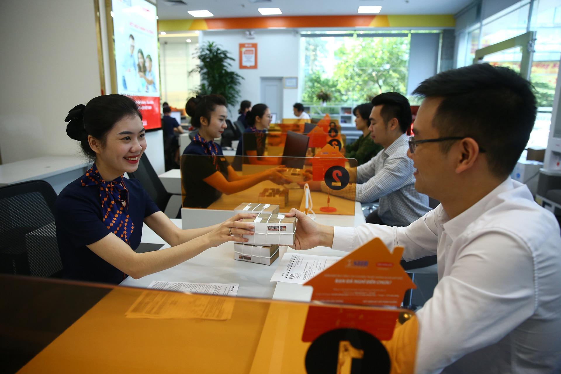 """SHB tiếp tục được vinh danh là """"Ngân hàng tài trợ thương mại tốt nhất Việt Nam"""""""