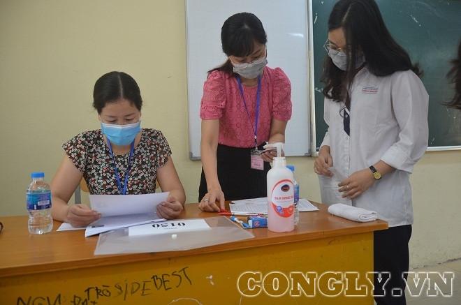Bộ GD-ĐT huy động 265 cán bộ, giảng viên kiểm tra trong kỳ thi tốt nghiệp THPT đợt 2