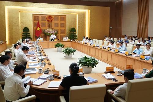 Cần khẳng khát vọng dân tộc, đổi mới sáng tạo trong các dự thảo văn kiện Đại hội XIII