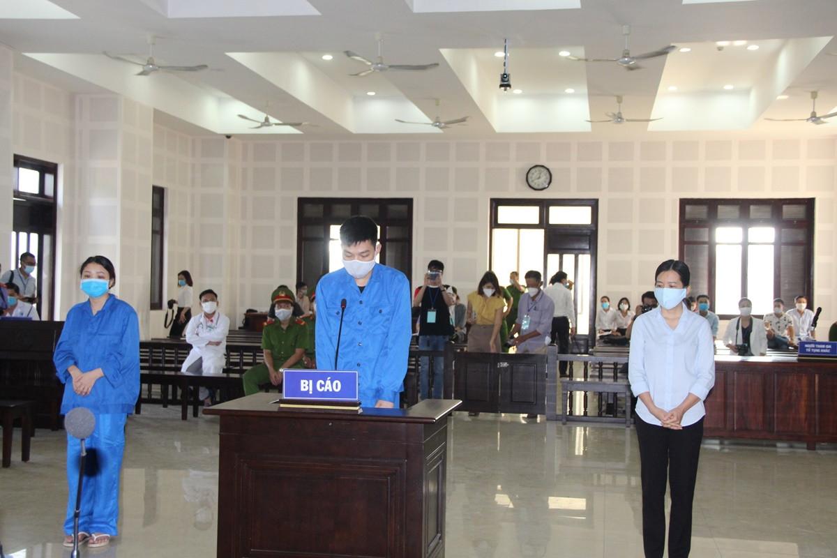 Đưa người Trung Quốc nhập cảnh vào Việt Nam trái phép