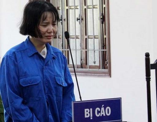 Nữ Giao dịch viên Bưu điện lập hồ sơ khống, tham ô tiền tỷ