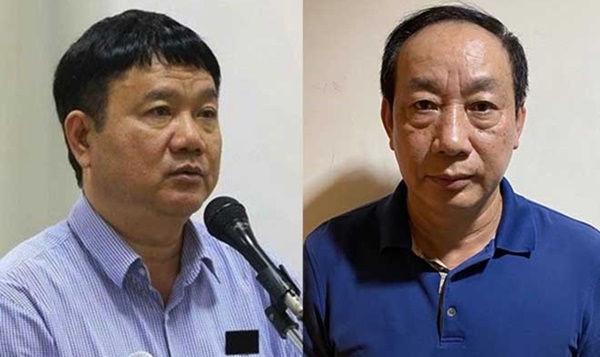 Đề nghị truy tố Đinh La Thăng và các bị can làm thất thoát hơn 725 tỉ đồng