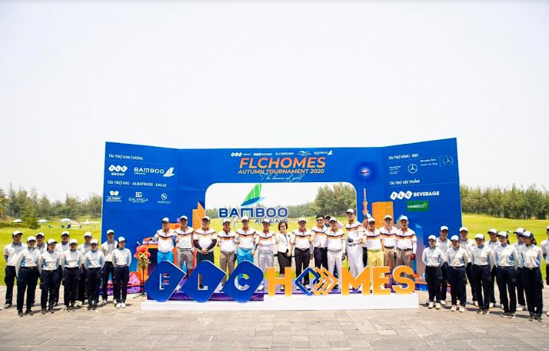 Giải Hole in One 10 tỷ đồng đầu tiên tại FLCHomes Autumn Tournament 2020 đã có chủ