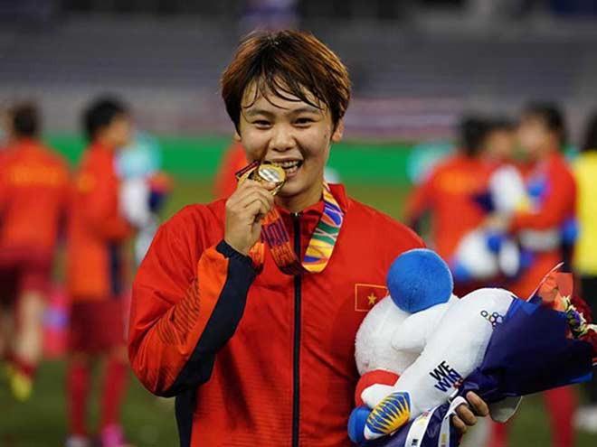 Thêm một tuyển thủ Việt Nam chuẩn bị sang Bồ Đào Nha thi đấu