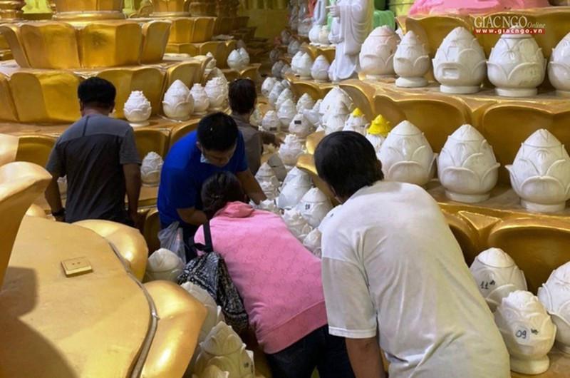 Ngưng chức trụ trì chùa Kỳ Quang II đối với hòa thượng Thích Thiện Chiếu