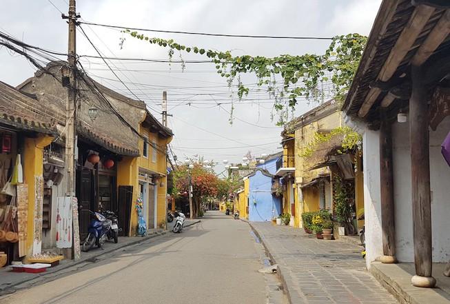Quảng Nam cho phép hoạt động trở lại xe liên tỉnh, xe buýt, thể thao, giải trí