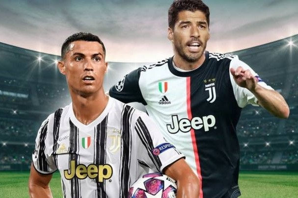 Suarez sắp sửa cập bến Juventus, hưởng lương cao thứ 2 CLB