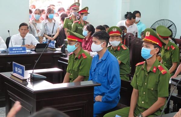 Hoãn phiên xử vụ bác sĩ Lê Quang Huy Phương vì vắng nhân chứng, giám định viên
