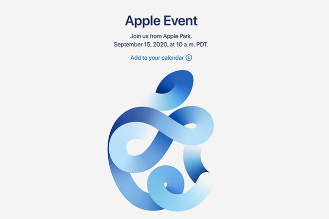 Apple sẽ ra mắt iPhone 12 vào ngày 15/9
