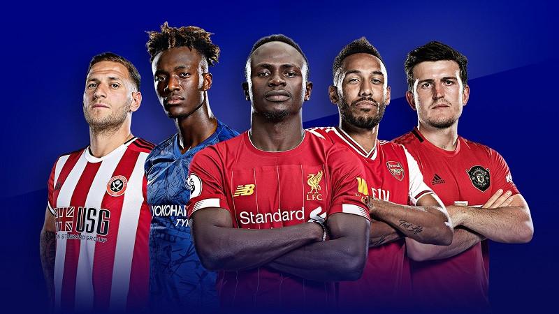 Ngoại hạng Anh 2020/21 bắt đầu bằng trận derby London giữa Fulham và Arsenal