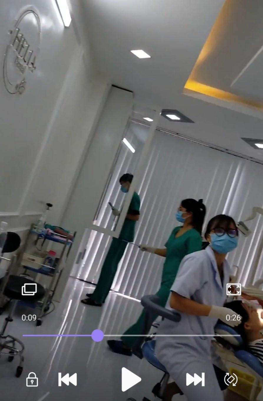 """TP HCM: Nha khoa Quốc tế Helia Dental """"vô tư"""" hoạt động không phép"""