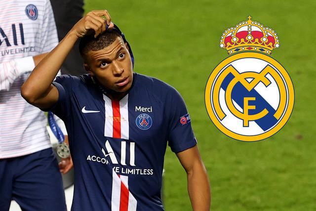 Mbappe yêu cầu PSG đưa anh vào danh sách chuyển nhượng cuối mùa giải năm nay