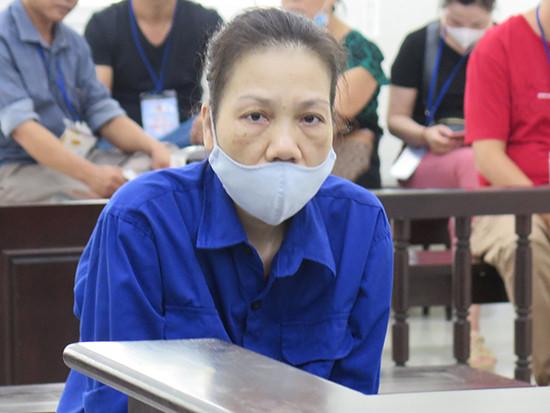 Chiếm đoạt hơn 5,7 tỷ đồng, nữ Kỹ thuật viên của Bệnh viện Bạch Mai hầu toà