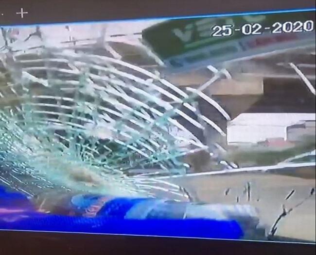 Ninh Bình: Định giá kính chắn gió ô tô quá thấp khiến người bị hại bức xúc