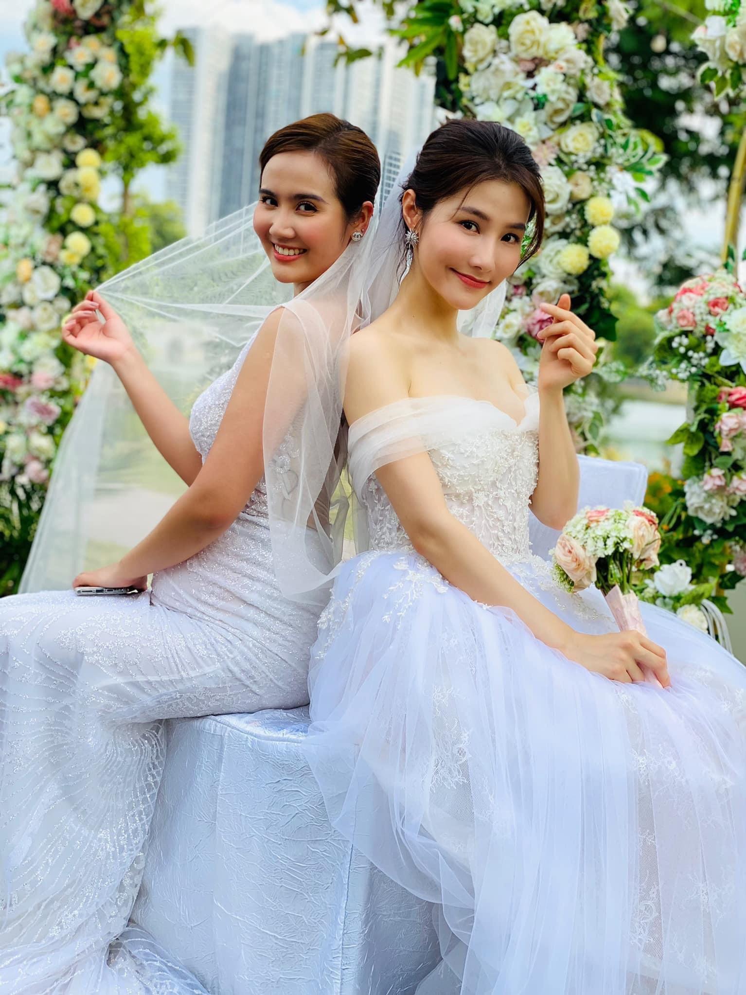 """""""Tình yêu và tham vọng"""" tập 60: Đám cưới như mơ"""
