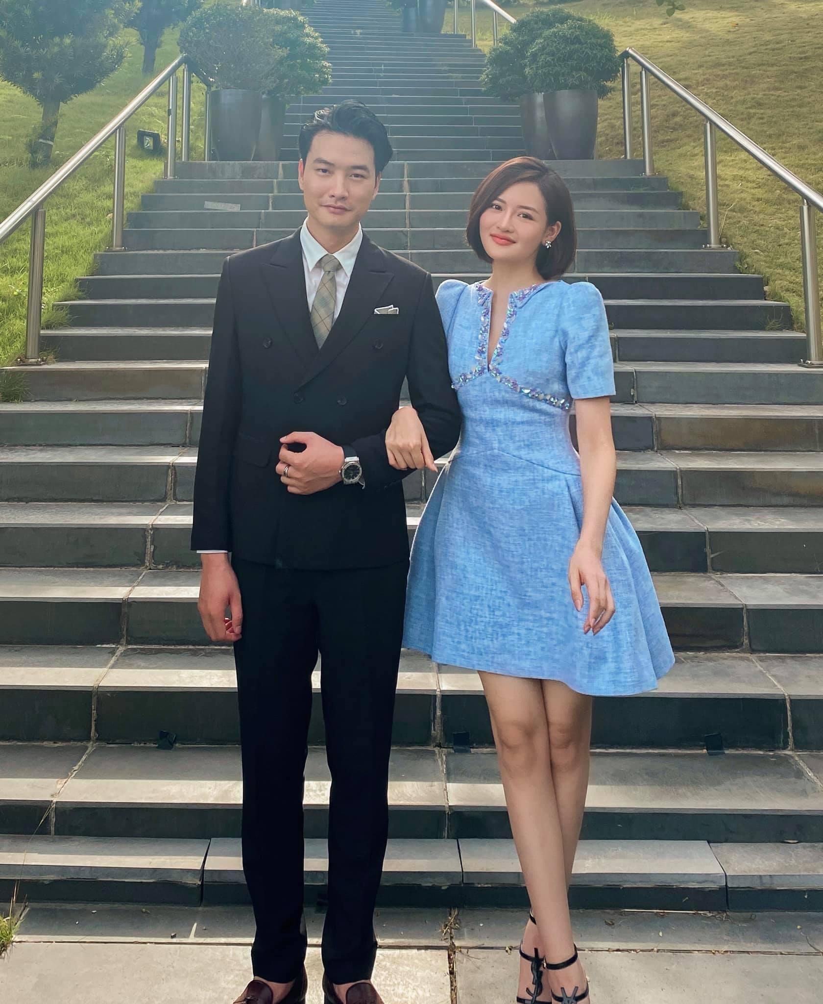 Tình yêu và tham vọng: Cái kết viên mãn