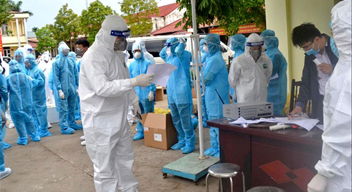 Người nước ngoài nhập cảnh vào Việt Nam phải mua bảo hiểm y tế quốc tế