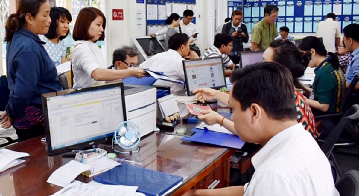 Hầu hết các dịch vụ công được cung cấp trực tuyến mức độ 4 vào năm 2021