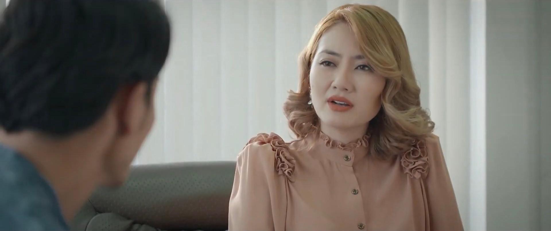 """""""Trói buộc yêu thương"""" tập 3: Khánh gặp lại người yêu cũ"""
