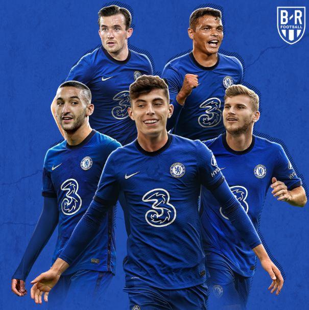 Tân binh 80 triệu euro lập hat-trick Chelsea
