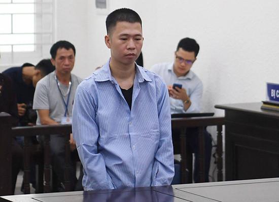 Tử hình nghịch tử sát hại mẹ ở Mê Linh