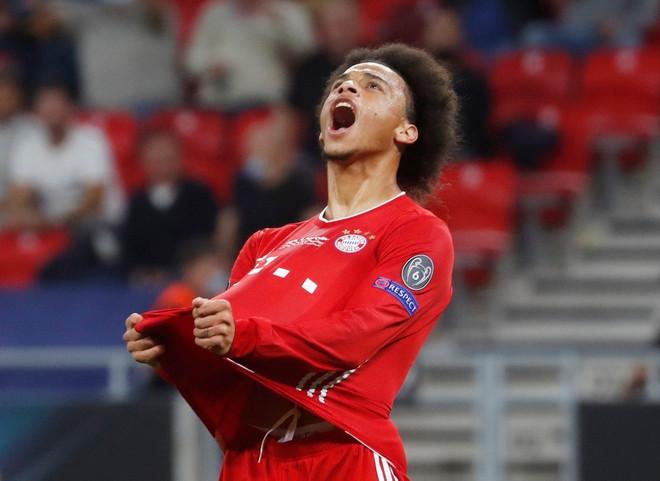 Bayern Munich thắng kịch tính trước Sevilla để giành siêu cúp châu Âu