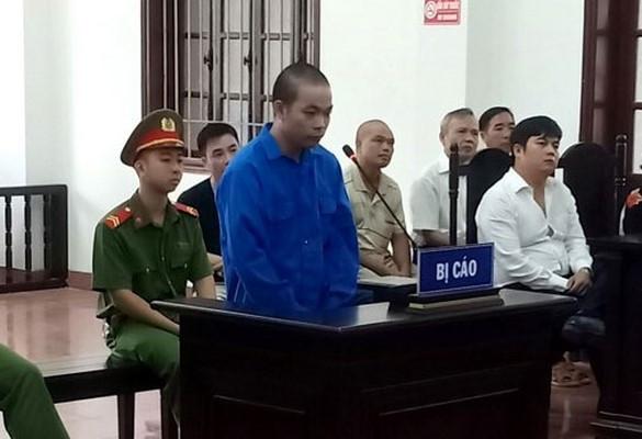Tòa tuyên chấp nhận kháng cáo trong vụ tai nạn làm 38 người thương vong
