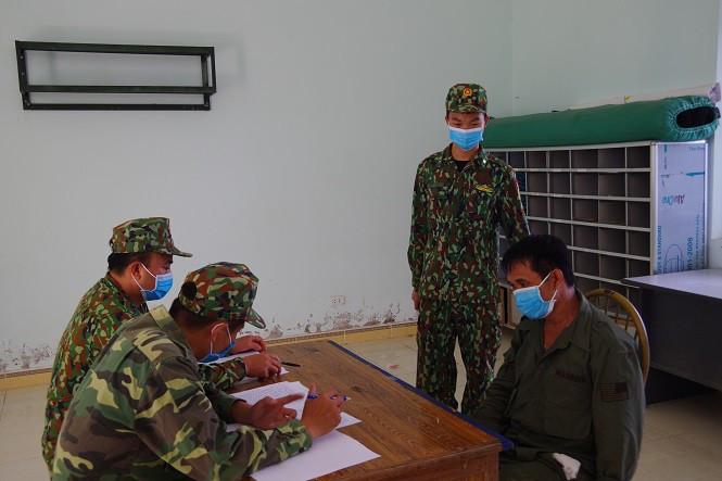 Triệt phá 2 đường dây đưa người nước ngoài nhập cảnh trái phép vào Việt Nam