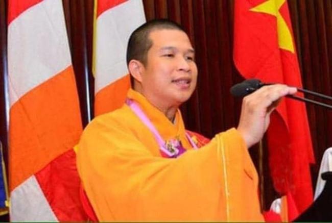 GHPG Việt Nam: Không quy kết ông Phạm Văn Cung lừa đảo
