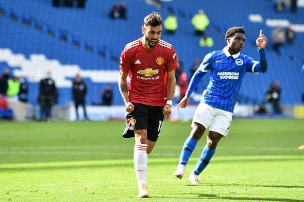 Đánh bại Brighton 3-2, hàng phòng ngự của Man United vẫn khiến người hâm mộ phẫn nộ