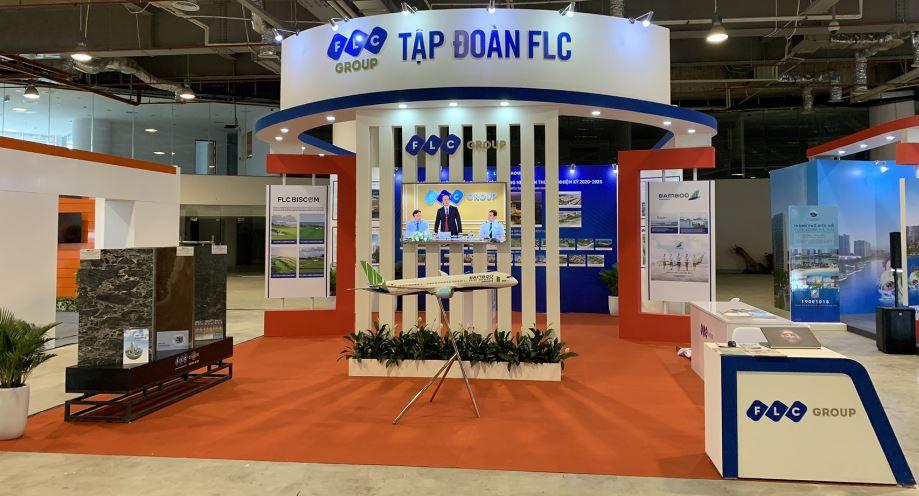 Điểm nhấn FLC STONE tại triển lãm Thành tựu phát triển kinh tế - xã hội tỉnh Quảng Ninh