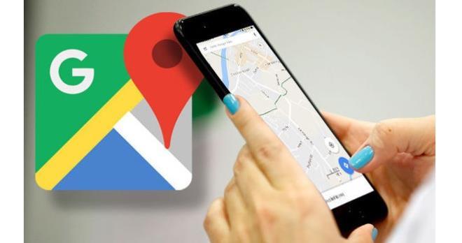 Google Maps có thêm tính năng giúp cảnh báo lây nhiễm COVID-19