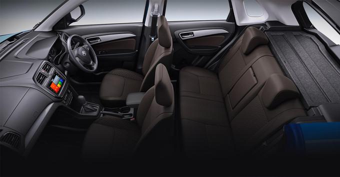 Toyota Urban Cruiser có giá từ 264 triệu đồng