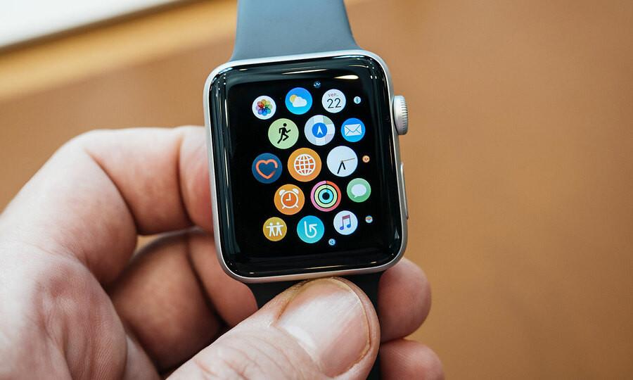 Apple Watch Series 3 bị lỗi sau khi cập nhật watchOS 7