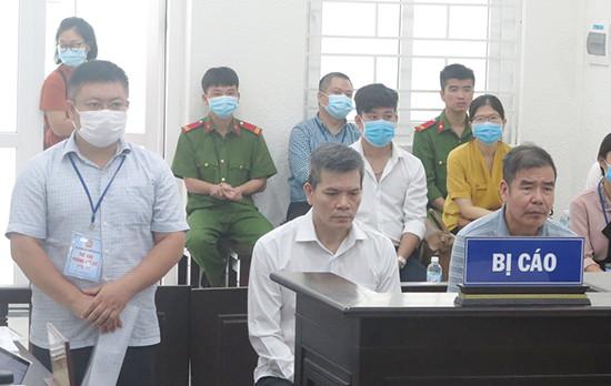 Đề nghị xử phạt mức án nghiêm khắc với nhiều cựu cán bộ Ban QLDA Nghi Sơn