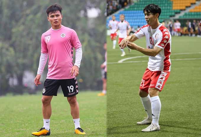 Công Phượng, Quang Hải đứng trước nguy cơ không được dự AFF Cup 2021
